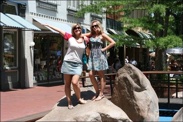 Speed dating in boulder