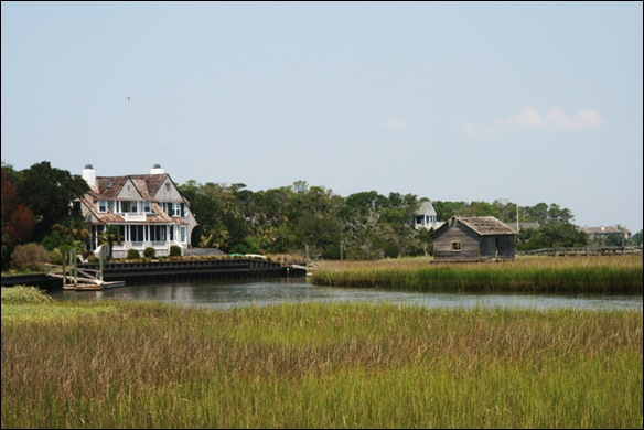 Bald Head Island Bed And Breakfast